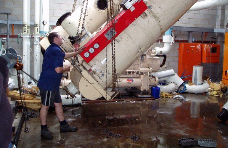 Air Conditioning Service & Repairs